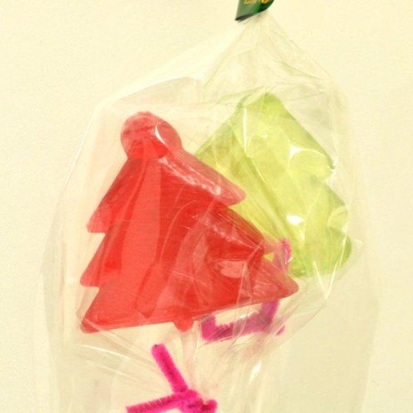 画像1: クリスマスツリーキャンディ (1)