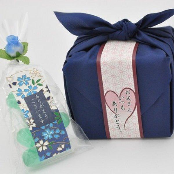 画像1:  父の日 プレゼント 飴の素キャンディーセット【送料無料】 (1)