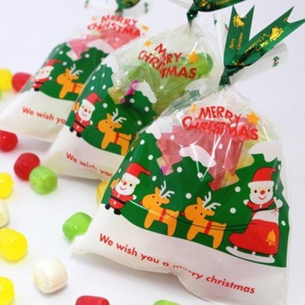 画像1: クリスマスパックキャンディ (1)