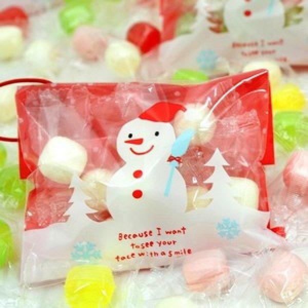 画像1: 【クリスマス】オーナメントキャンディー (1)