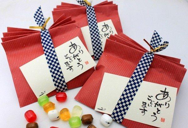 画像1: プチギフトえらべる京飴 (1)
