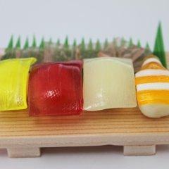 にぎり寿司(4貫)