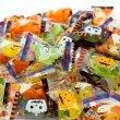 画像1: ハロウィン お菓子 キャンディ 業務用 ハロウィン1キロパック【送料無料】 (1)