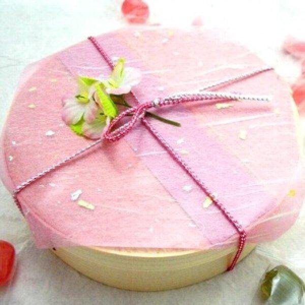 画像1: 薄紅桜 (1)
