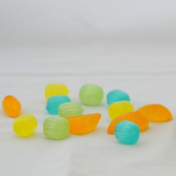 画像1: ジュースキャンディ (1)