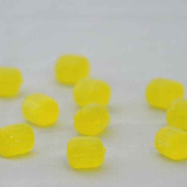 画像1: レモン飴 (1)