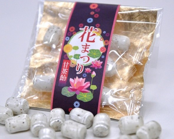 花まつり 甘茶飴