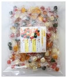 敬老の日・特別京飴パック
